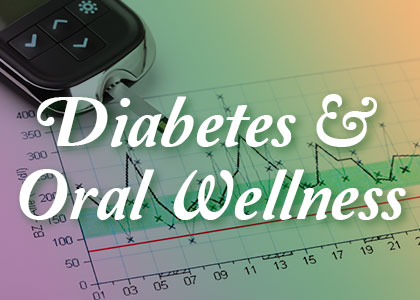 Can Poor Oral Health Cause Diabetes?