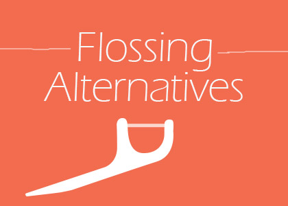 Hate Flossing? 5 Flossing Alternatives
