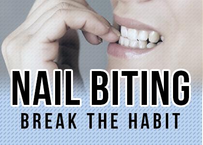 A Real Nail Biter